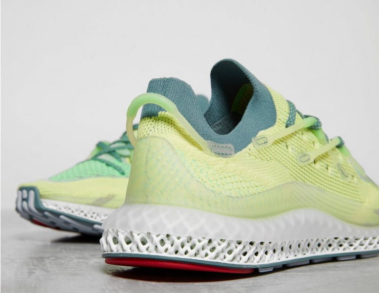 adidas Originals 4D Fusio