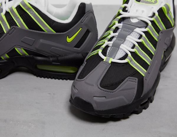 Grey Nike Air Max 95 'NDSTRKT' QS Women's | Footpatrol