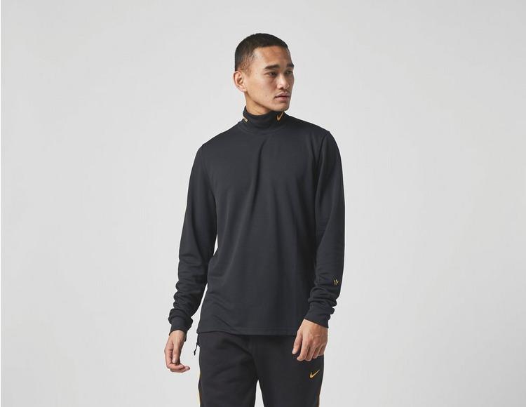 Nike NOCTA Mock Neck Top