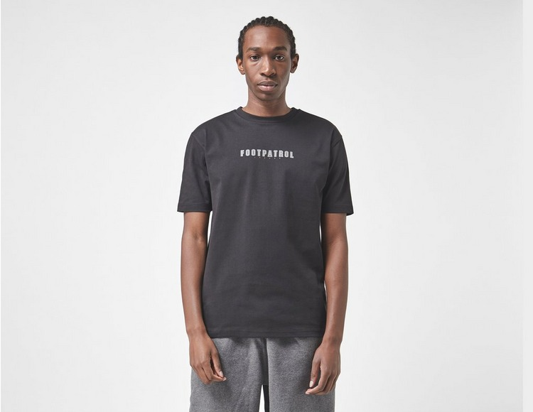 Footpatrol Take Flight T-Shirt