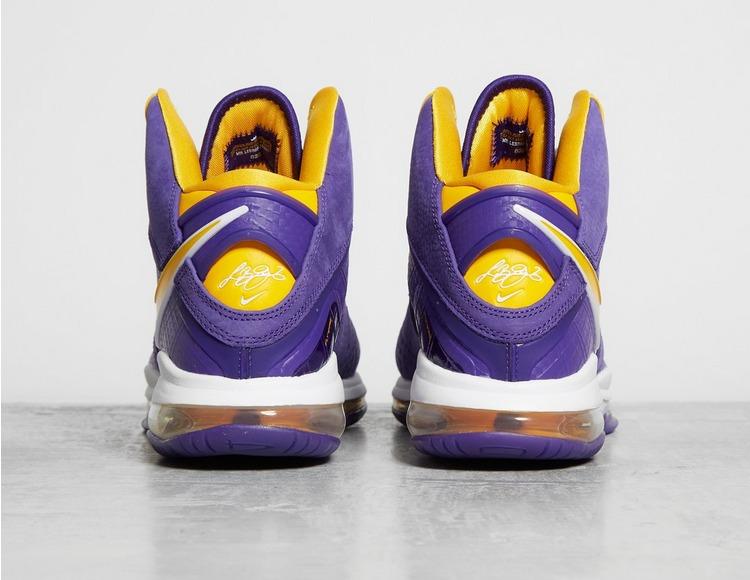 Nike LeBron VIII QS