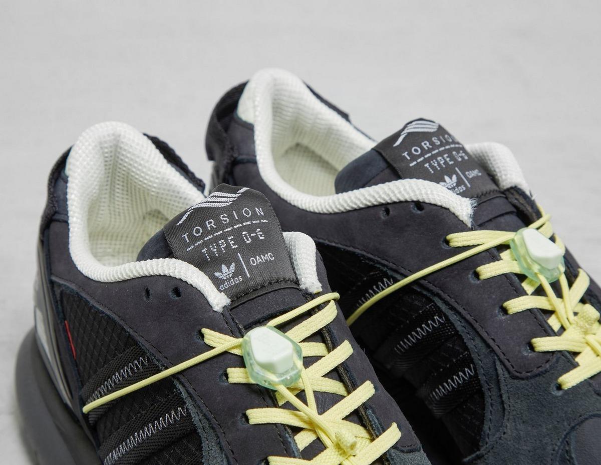 adidas Originals x OAMC Type 0-6
