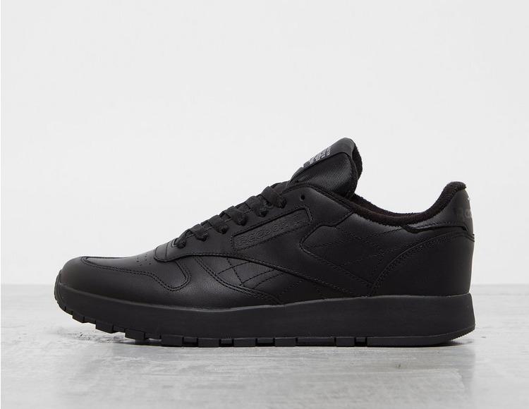 Reebok x Maison Margiela Classic Leather Tabi