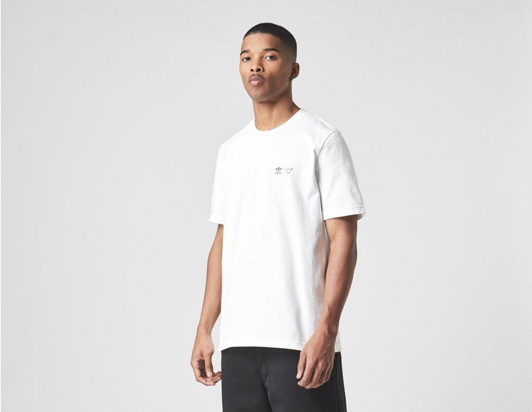 adidas Originals x Human Made Graphic T-Shirt