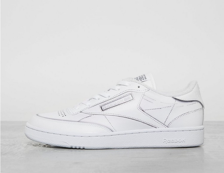 Reebok x Maison Margiela Club C Shoes Women's