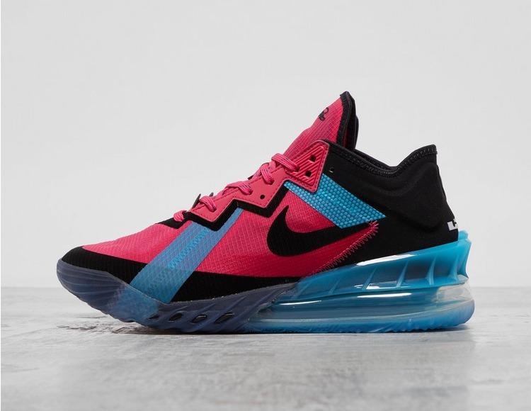 Nike LeBron 18 Low