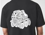 Footpatrol x Ghica Popa Communi-T T-Shirt