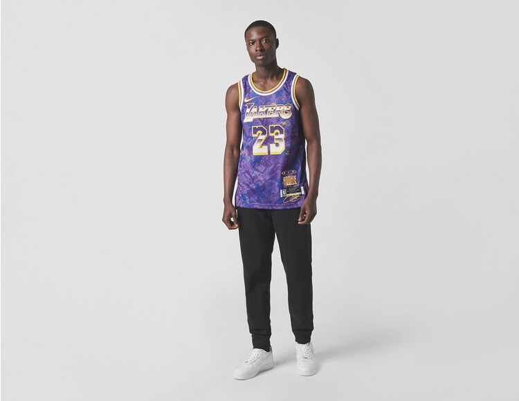 Nike NBA Jersey Select Series