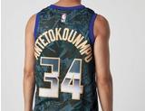 Nike Giannis Antetokounmpo Select Series NBA Jersey