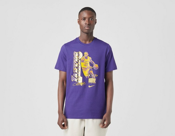 Nike LeBron James Select Series NBA T-Shirt