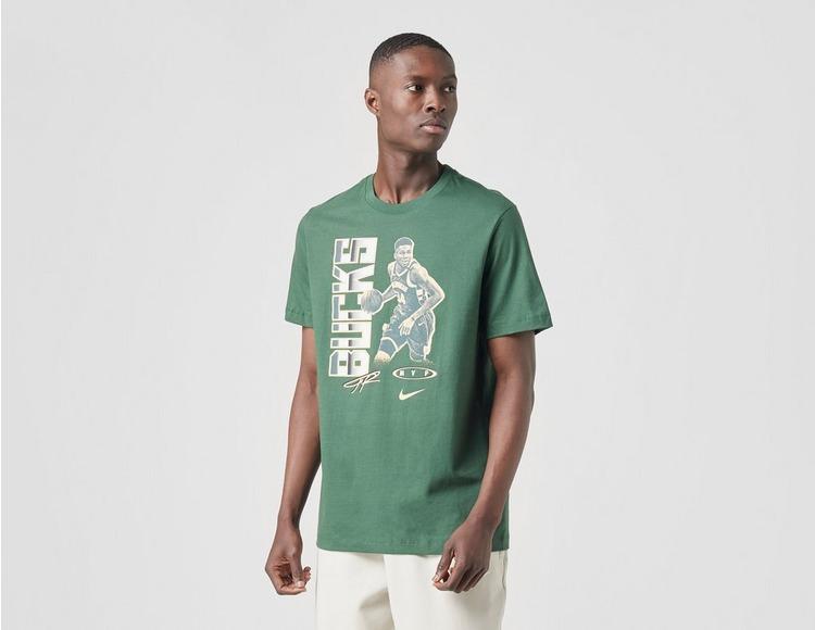 Nike Giannis Antetokounmpo Select Series NBA T-Shirt