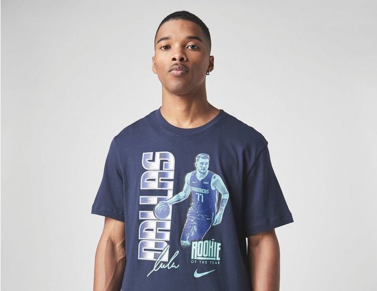 Nike NBA Luka Doncic Select Series T-Shirt