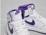 Jordan Air Jordan 1 'Court Purple' Children's