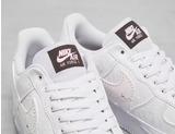 Nike Air Force 1 'Reveal'