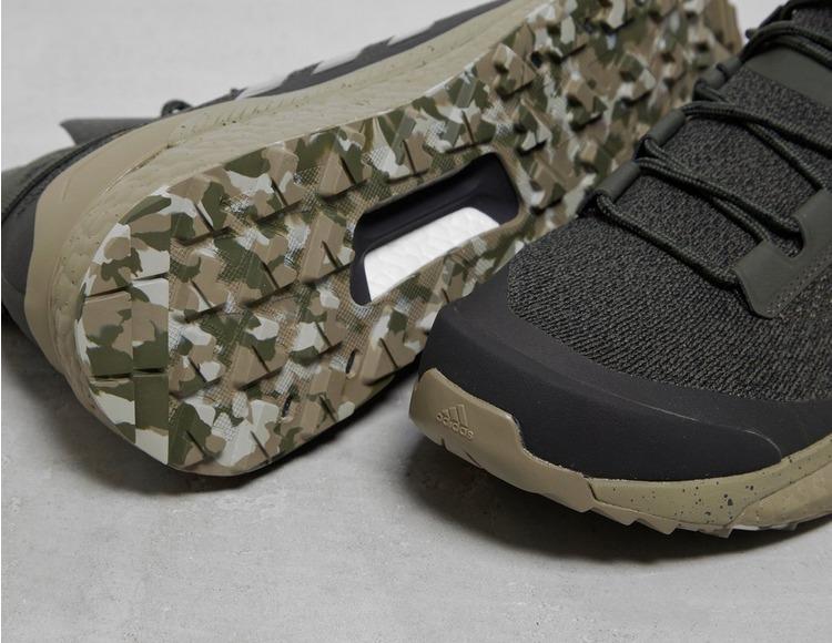 adidas x Parley Terrex Free Hiker