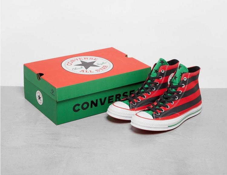 Converse x Denim Tears Chuck 70 Hi