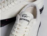 Vault by Vans x Mid City Signs x Footpatrol Sid LX
