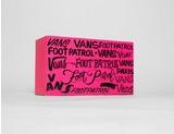 Vault by Vans x Mid City Signs x Footpatrol Sid LX Women's