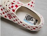 Vans Vault UA Authentic One Piece VLT LX