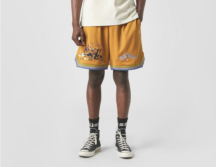 Converse x Bandulu Basketball Shorts