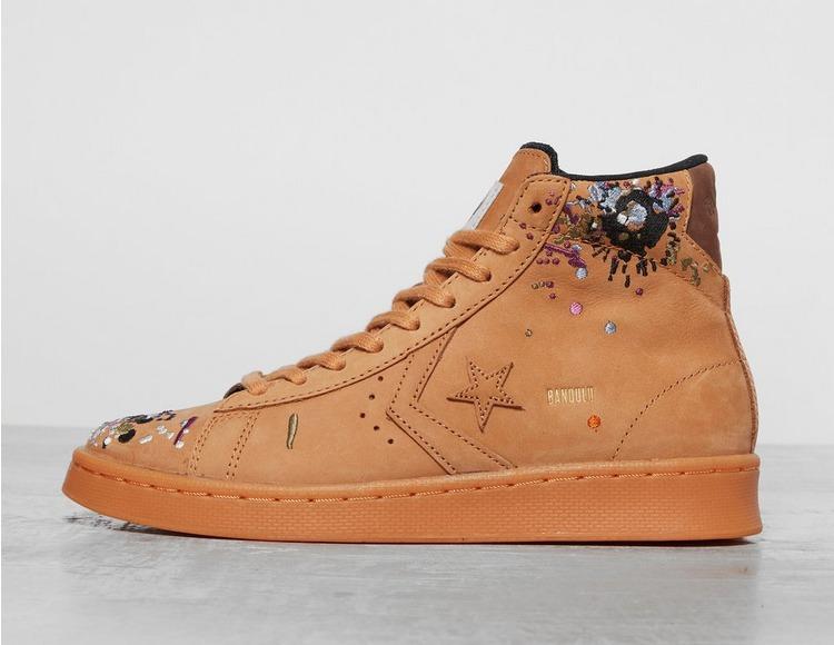 Converse x Bandulu Pro Leather Women's