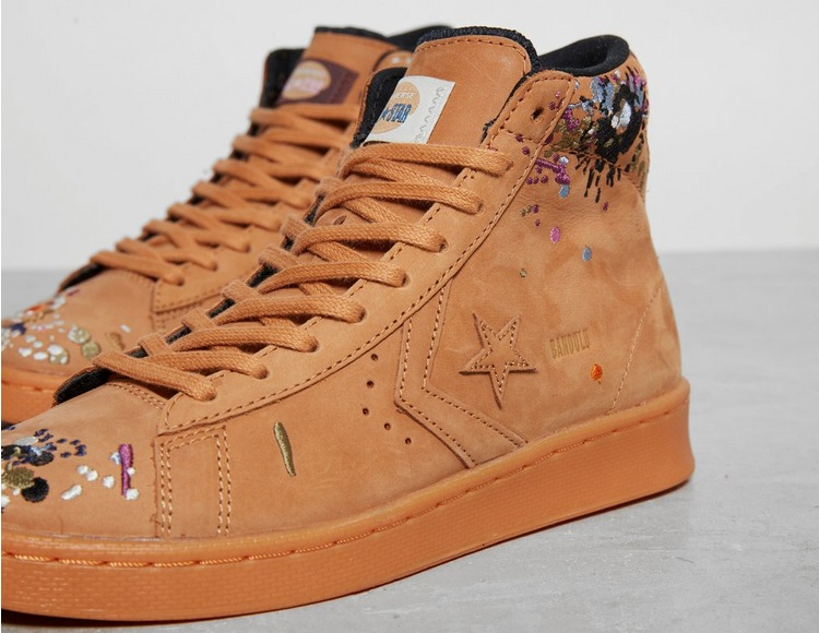 Converse x Bandulu Pro Leather Women's