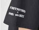 Footpatrol x Robi Walters Communi T T-Shirt