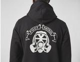Footpatrol Gas Mask Hero Hoodie