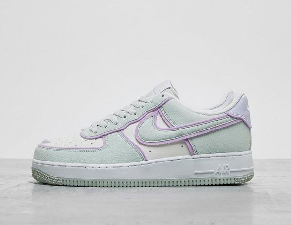 Nike Air Force 1 Low 'Sea Glass'