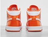 Jordan Air 1 Mid 'Metallic Orange'