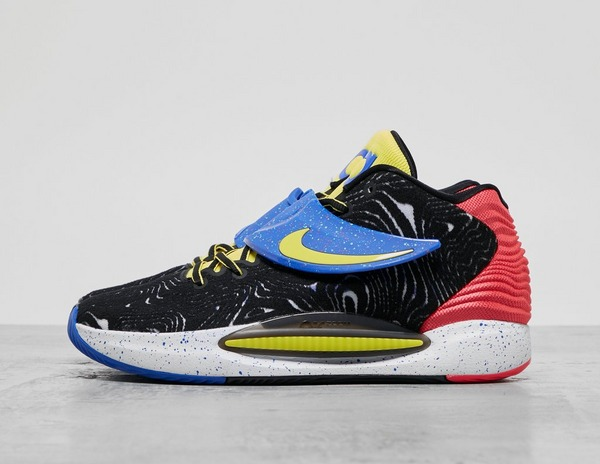 Nike KD14 'Fusion Red'