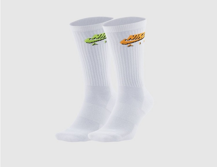 Nike x Kim Jones 2 Pack Heritage Crew Socks