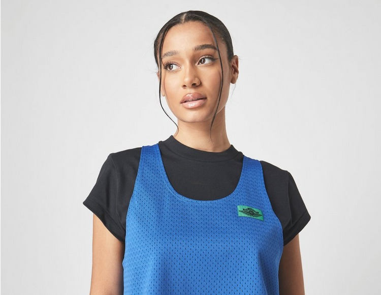 Jordan x Aleali May Layered Top