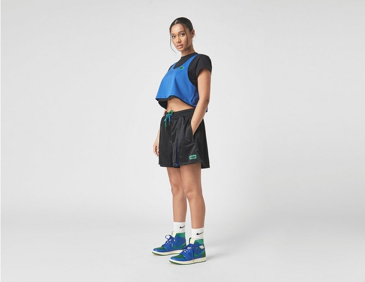 Jordan x Aleali May Pleated Shorts