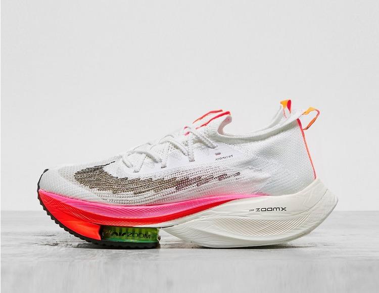 Nike Air Zoom Alphafly NEXT% Flyknit