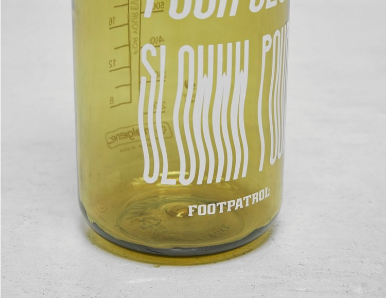 Footpatrol x Nalgene 32oz Narrow Mouth Bottle