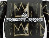 Medicom BE@RBRICK 'Basquiat 8' 100% & 400%