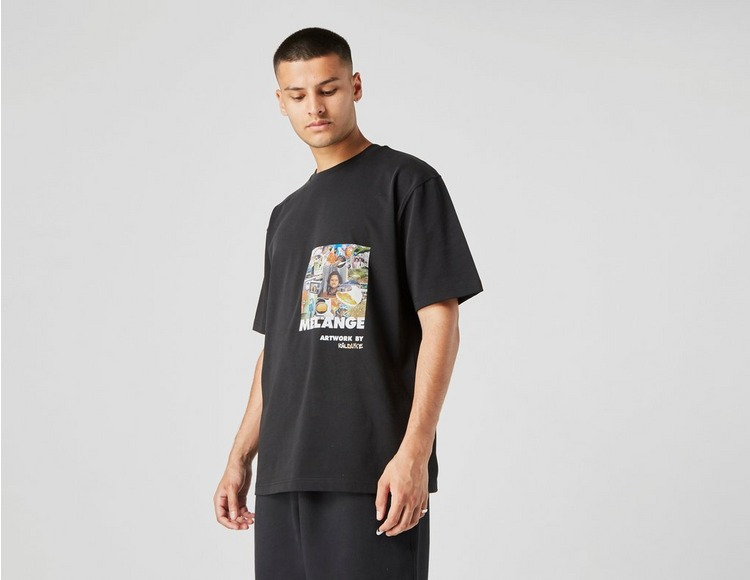 Footpatrol x Earl Jeffers & Ral Duke RSD T-Shirt