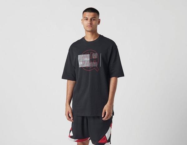 Jordan Quai 54 Event 1985 T-Shirt