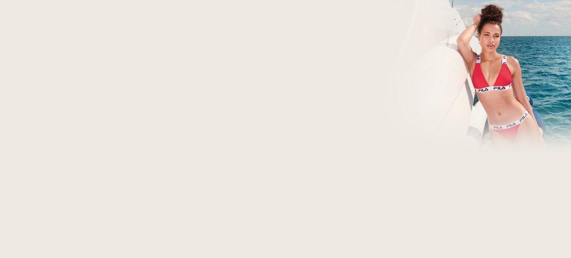 105b5f81a4 Maillots de bain | Vêtements pour Femme | JD Sports