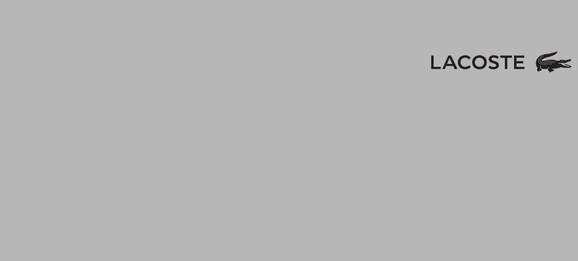 5b70fbf8 Lacoste | JD Sports
