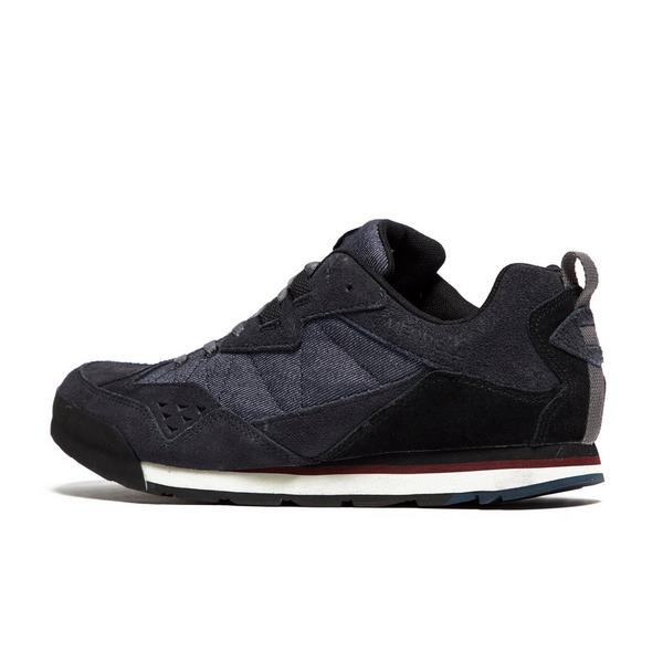 Merrell Burnt Rock Tura Denim Low Men's Walking Shoes
