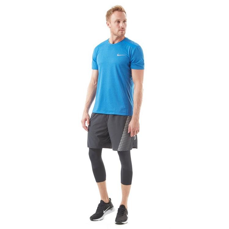Nike Pro Dry ¾ Men's Basketball Tights