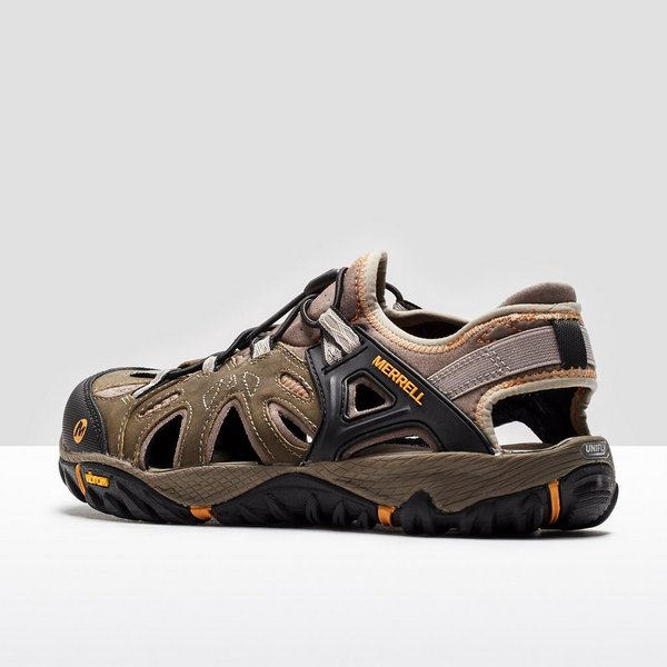 Merrell All Out Blaze Men's Walking Sandals