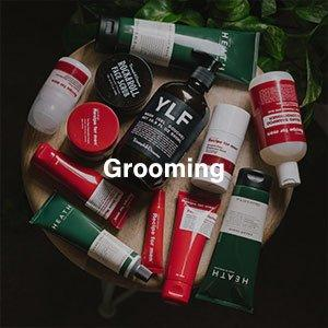 Mens Grooming