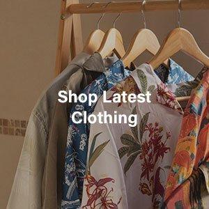 Shop Latest Clothing