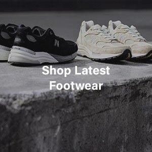 Shop Latest Footwear