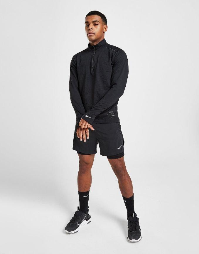 Nike homem treino