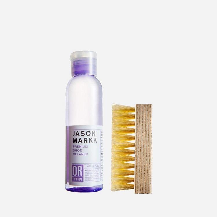 Jason Markk Premium Cleaning Kit 4oz