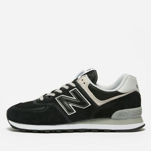 black-new-balance-574